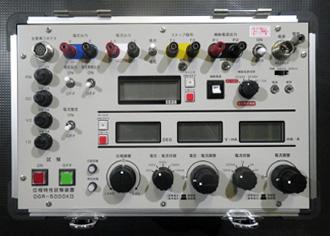 位相特性試験装置 SOUKOU DGR-5000KD