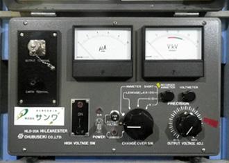 直流耐圧試験装置 中部精機 HDL-20A