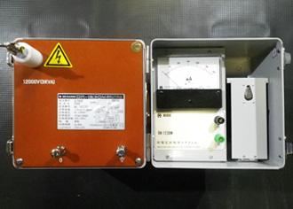 耐圧リアクトル MUSASHI R-1230M